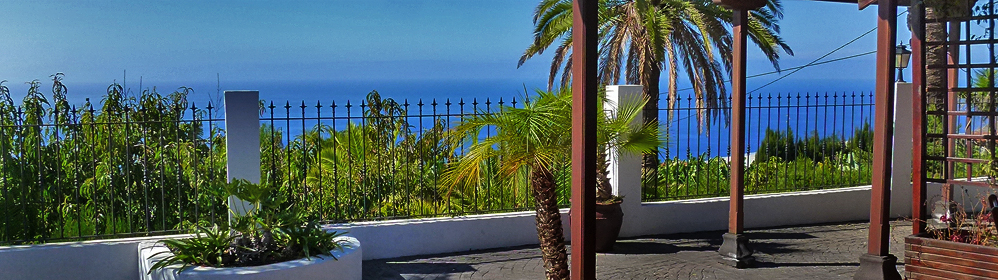 Villa Don Pedro - La Palma Travel