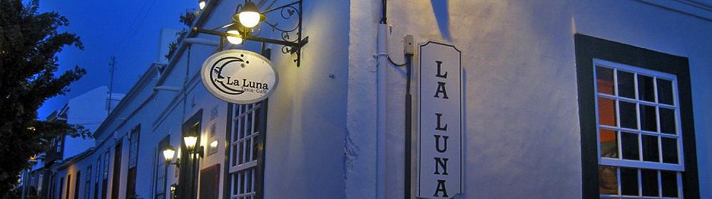 Bar Tasca La Luna - Los Llanos de Aridane - La Palma