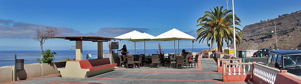 Bar Marmota - La Palma Travel