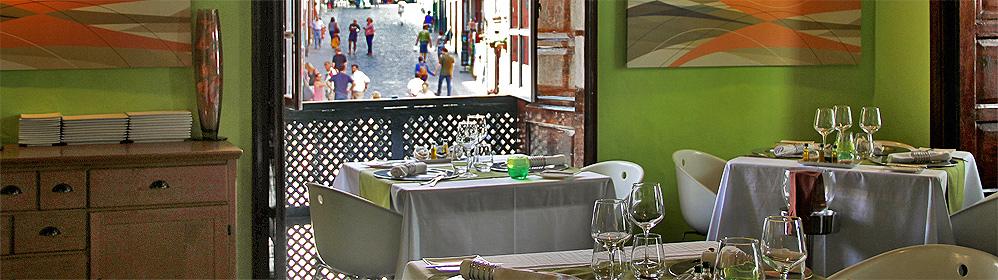La Placeta Restaurante - La Palma Travel