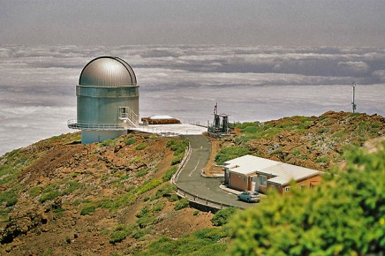 observatorium-roque-muchachos-la-palma