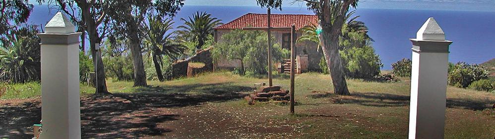 San Mauro Abad Kirche - La Palma Travel