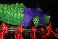 La Palma - Die Beerdigung der Sardine - El Entierro de la Sardina