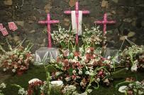 La Palma Fiesta de Las Cruces