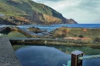 Naturschwimmbecken - La Fajana de Barlovento