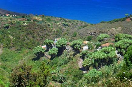 La Palma Urlaub im privaten Ferienhaus