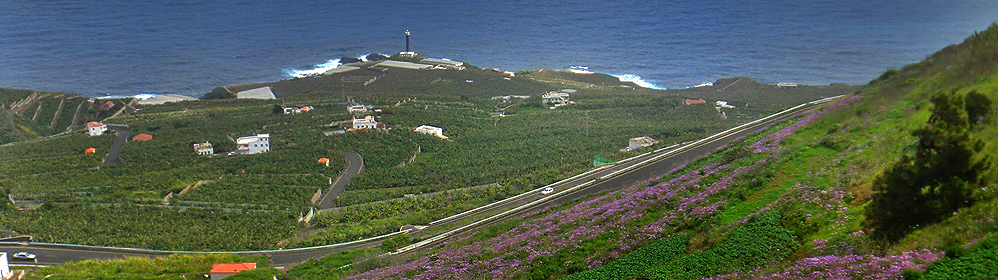 Vom größten Energiefresser der Kanarischen Inseln zum Vorreiter moderner Technik - La Palma Travel