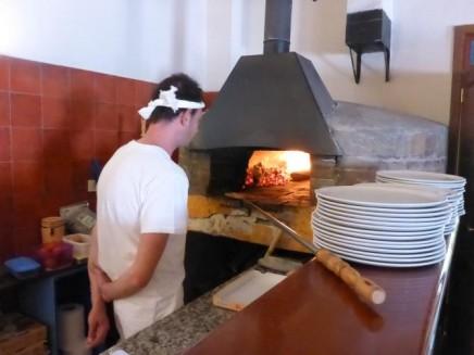 Restaurante Due Torri Los LLanos