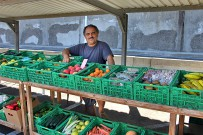 Bauernmarkt La Palma - regionale Erzeugnisse