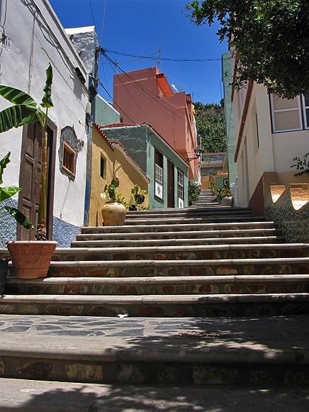 villa-de-tazacorte-callejon-gasse