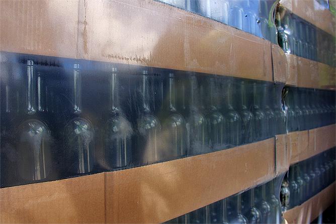 bodega-el-nispero-la-palma-flaschen-abfuellung