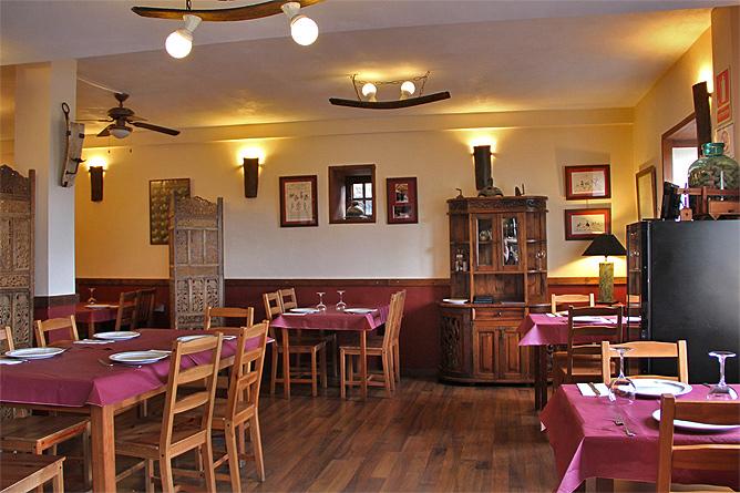 Restaurants auf la palma fuencaliente restaurant bodega la casa del volc n la palma travel - La casa del volcan ...