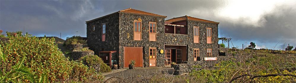 Bodega La Casa del Volcán - La Palma Travel