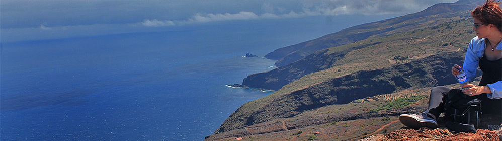 Puntagorda - ländliche Idylle - La Palma Travel