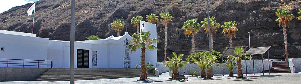 Iglesia de Nuestra Señora del Carmen - La Palma Travel