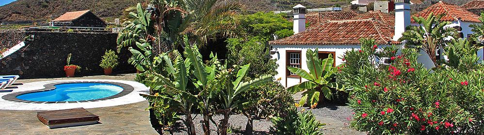 Casa Anastasio - La Palma Travel