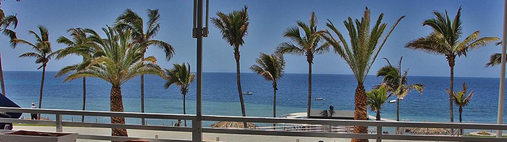 Apartamento Maritimo - Ferienwohnung in Strandnähe in Puerto Naos | La Palma Travel