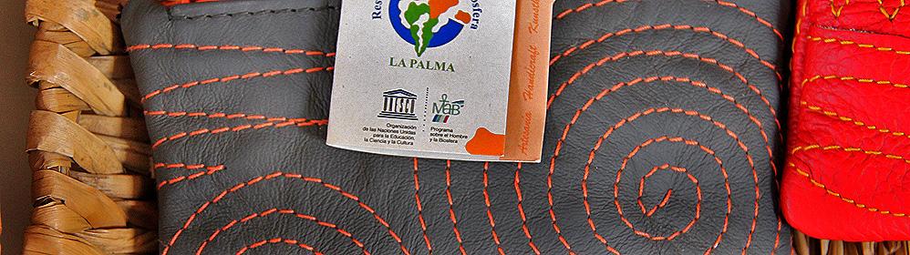 Manos Arriba - Kunsthandwerk - El Paso - La Palma