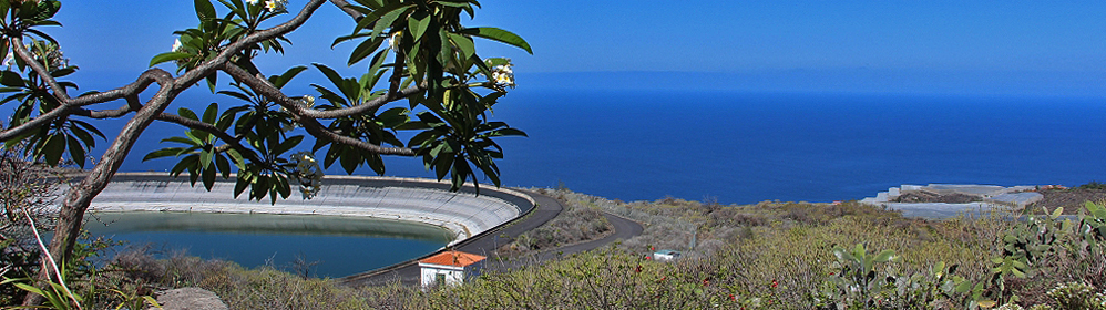 Bodega - Las Manchas - La Palma Travel