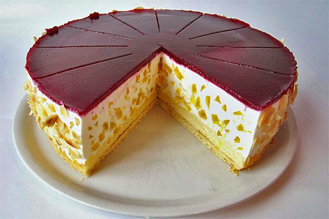 La receta original de la tarta de queso philadelphia – Blog de ...