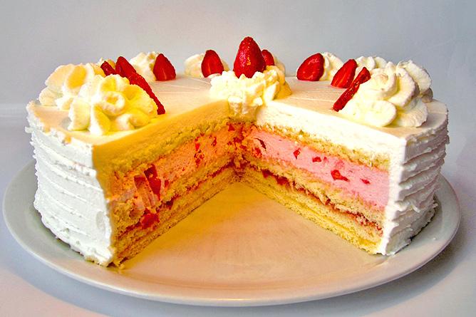 Objetivo: Cupcake Perfecto.: La tarta voladora (y el kit para ...