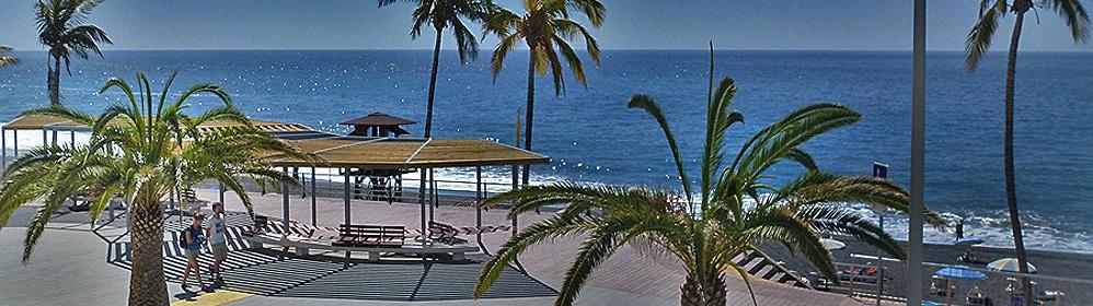 Apartamento Reyes - La Palma Travel