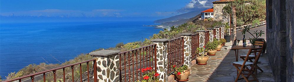 Casa Bienes - La Palma Travel