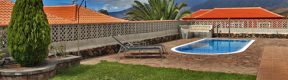 Villa Esther - La Palma Travel
