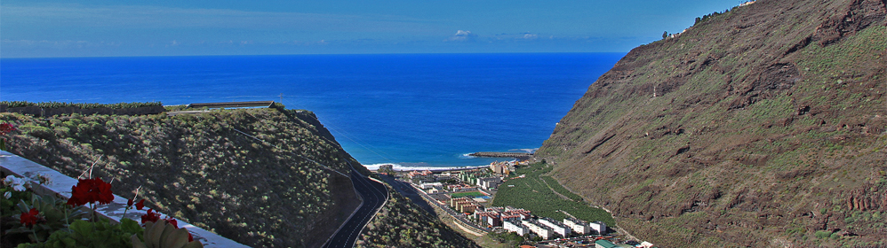 Casitas Acerina - La Palma Travel
