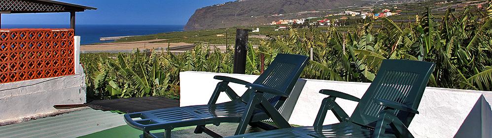 Casa Acosta - La Palma Travel