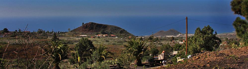 Finca Tres Palmeras - La Palma Travel