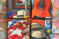 manu-marzan-pintor-la-palma-kuenstler-maler-indianos-komposition