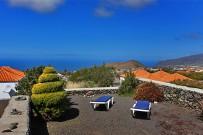 La Laguna Ferienhaus mit Meerblick