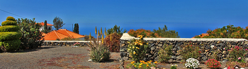 Casa Amarna - La Palma Travel