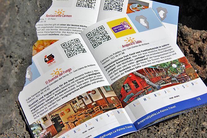 La-Palma.Travel Restaurantempfehlungen — zum Mitnehmen... - La Palma ...