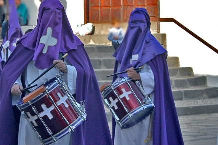 semana-santa-santa-cruz-tambores-ostern-la-palma