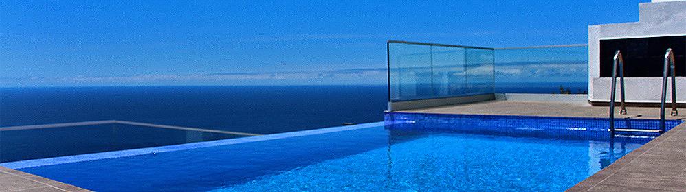 Villa Espejo - La Palma Travel