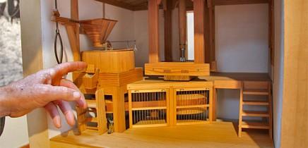 migo-gofio-trigo-museo-las-tricias-garafia-la-palma-model