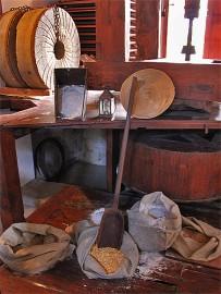 migo-gofio-trigo-museo-las-tricias-garafia-la-palma-molino-harina-trigo-mehl-muehle