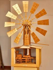 migo-gofio-trigo-museo-las-tricias-garafia-la-palma-muehle-molino-model