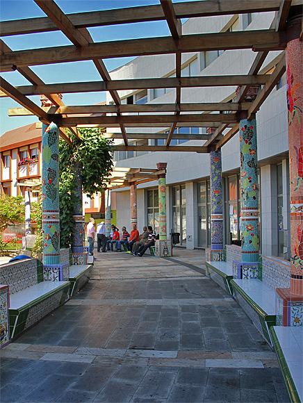 Rathaus villa y puerto de tazacorte la palma travel for La pergola palma
