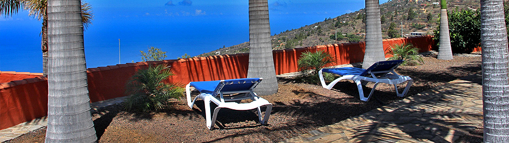 Casa Ariadna - Ferienhaus - Tijarafe | La Palma Travel