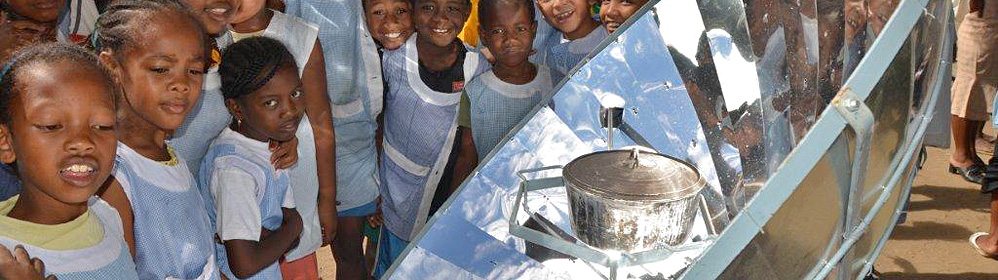Solar Cooker Project in Madagascar - La Palma Travel