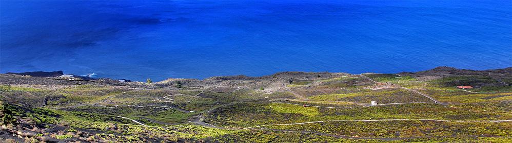 Bodega Mil7ochentaynueve - La Palma Travel