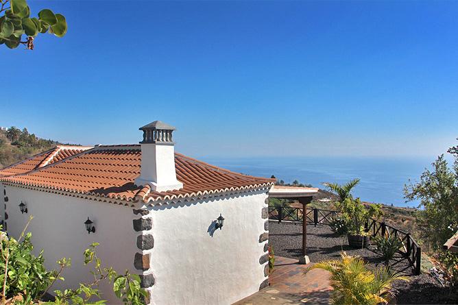 Casa gomez ferienhaus tijarafe la palma travel - Apartamentos en la palma baratos ...
