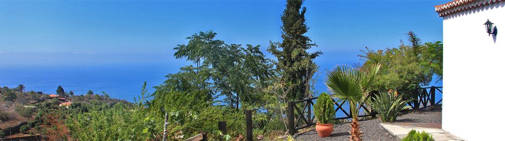 Casa Gomez - Ferienhaus - Tijarafe | La Palma Travel