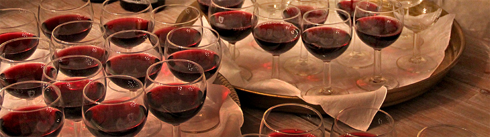 Palmerischer Wein - Traubensorten und Anbaugebiete - La Palma Travel