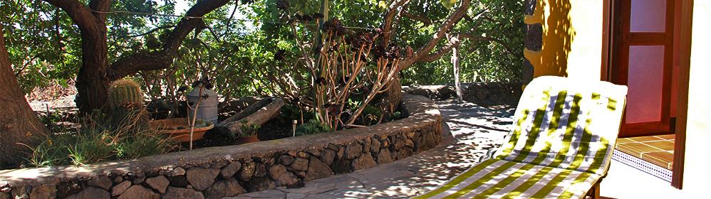 Casa Elena - La Palma Travel