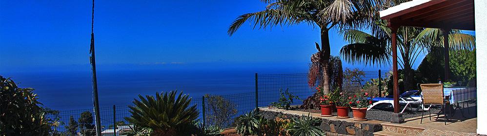 Casa Tío Juan - Ferienhaus - Tijarafe | La Palma Travel