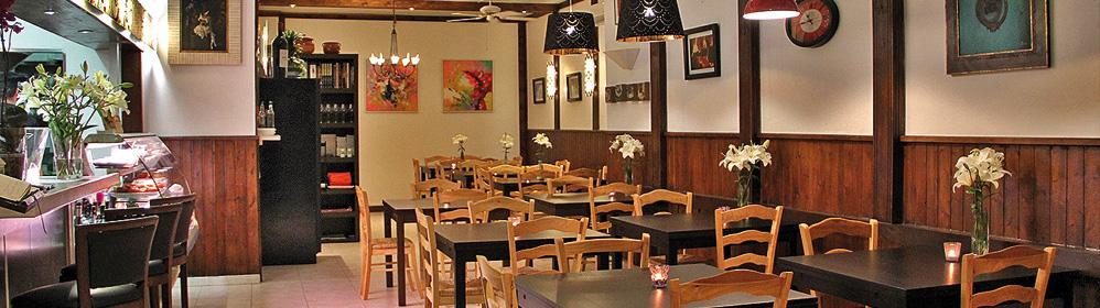 Restaurante El Duende del Fuego Los Llanos La Palma